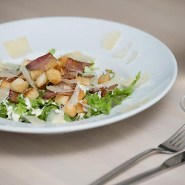 COOK and ENJOY Rezept Caesar's Salad