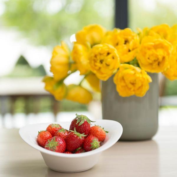 COOK and ENJOY Rezept Erdbeer Mascarpone