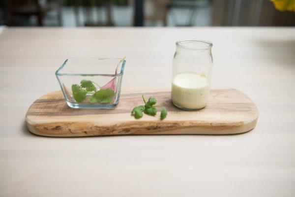COOK and ENJOY Rezept Aioli klassisch