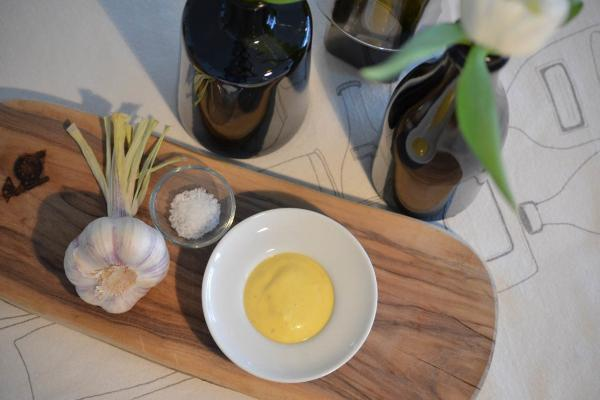 COOK and ENJOY Rezept Mayonnaise