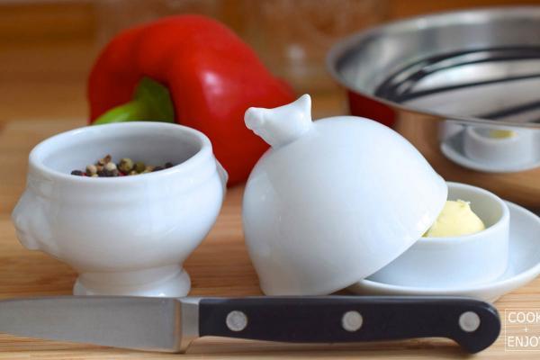 COOK and ENJOY Blog Zeit sparen beim Kochen mit der Vorbereitung