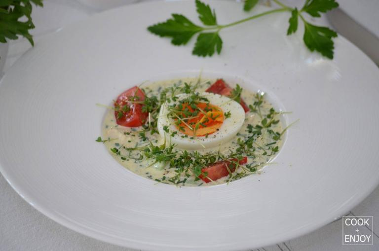 COOK and ENJOY Rezept Avocado Thunfisch Salat