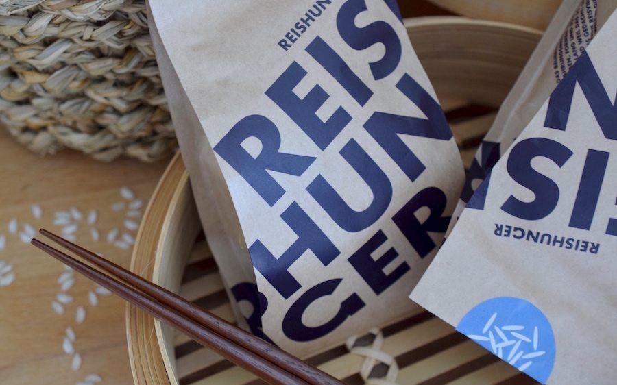 COOK and ENJOY Basmati Reis Reishunger
