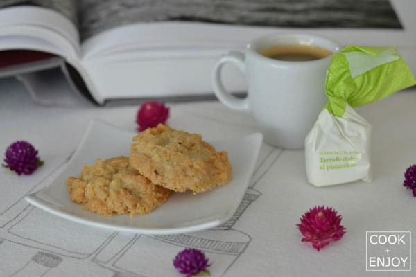 COOK and ENJOY Rezept ANZAC-Kekse