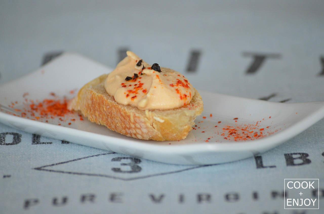 COOK and ENJOY Rezept Thunfisch Creme