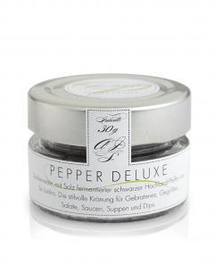 COOK and ENJOY Shop Pepper deluxe - fermentierter Pfeffer