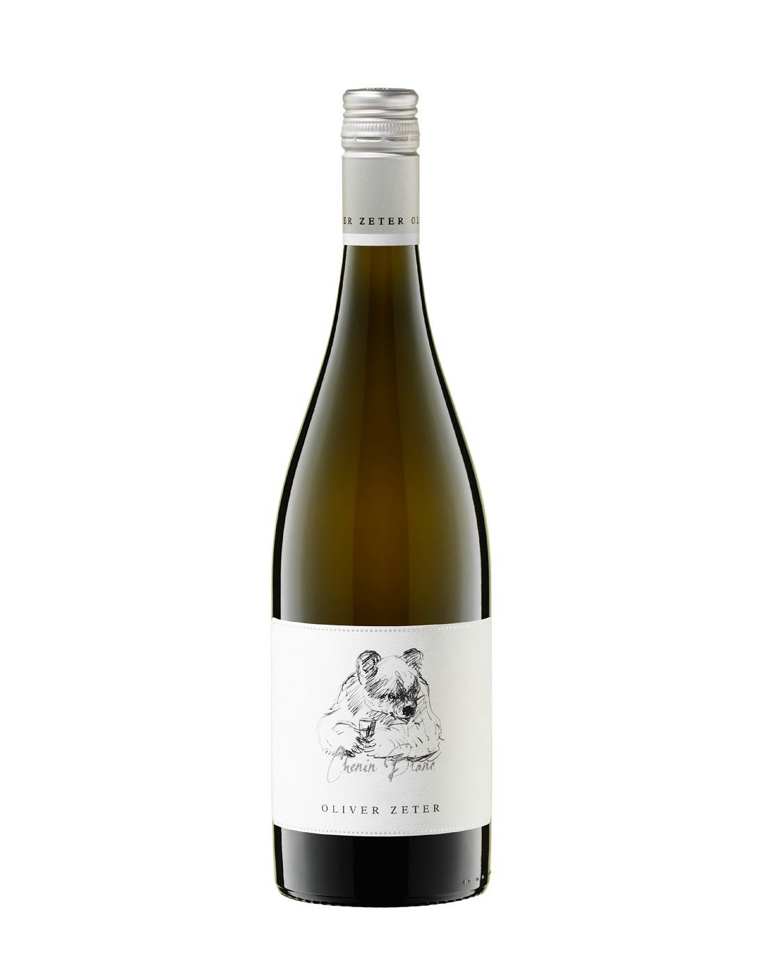 COOK and ENJOY Shop Oliver Zeter Chenin Blanc