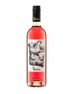 COOK and ENJOY Shop Oliver Zeter Tapps Cuvée rosé