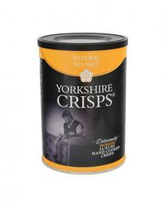 Yorkshire Crisps Chips Lightly Sea Salted 100g
