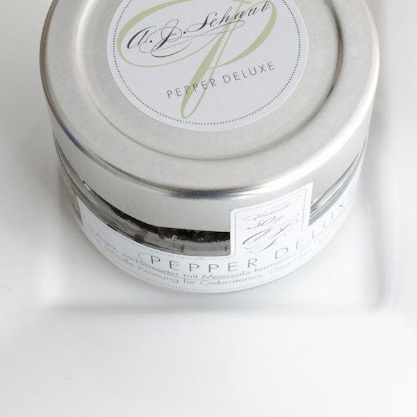 COOK and ENJOY Shop Pepper Deluxe fermentierter Pfeffer