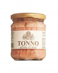 COOK and ENJOY Shop Calvi Thunfisch in Öl Olivenoel 200g