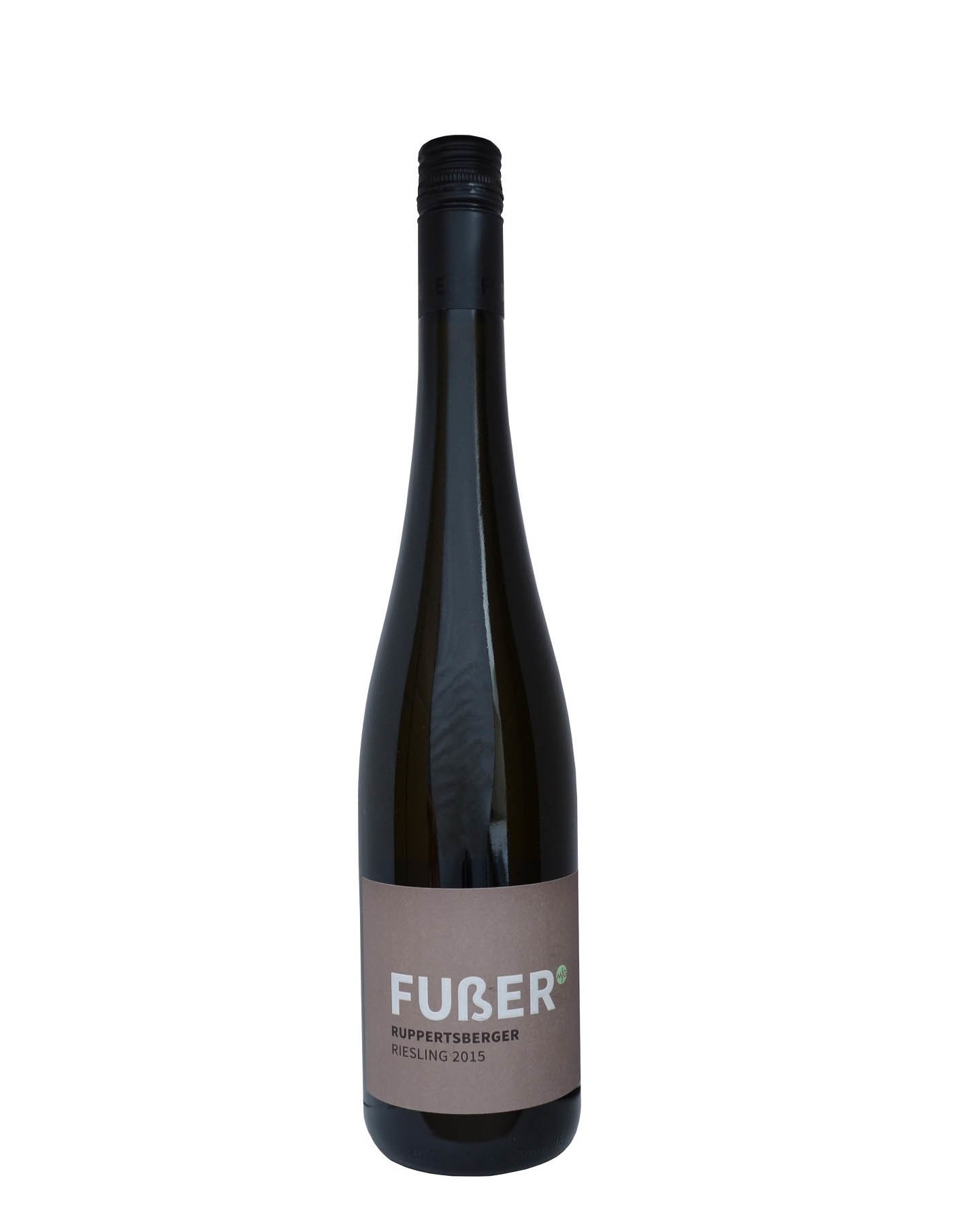 COOK and ENJOY Shop Ruppertsberger Riesling Pfalz Martin und Georg Fußer 2015 Bio