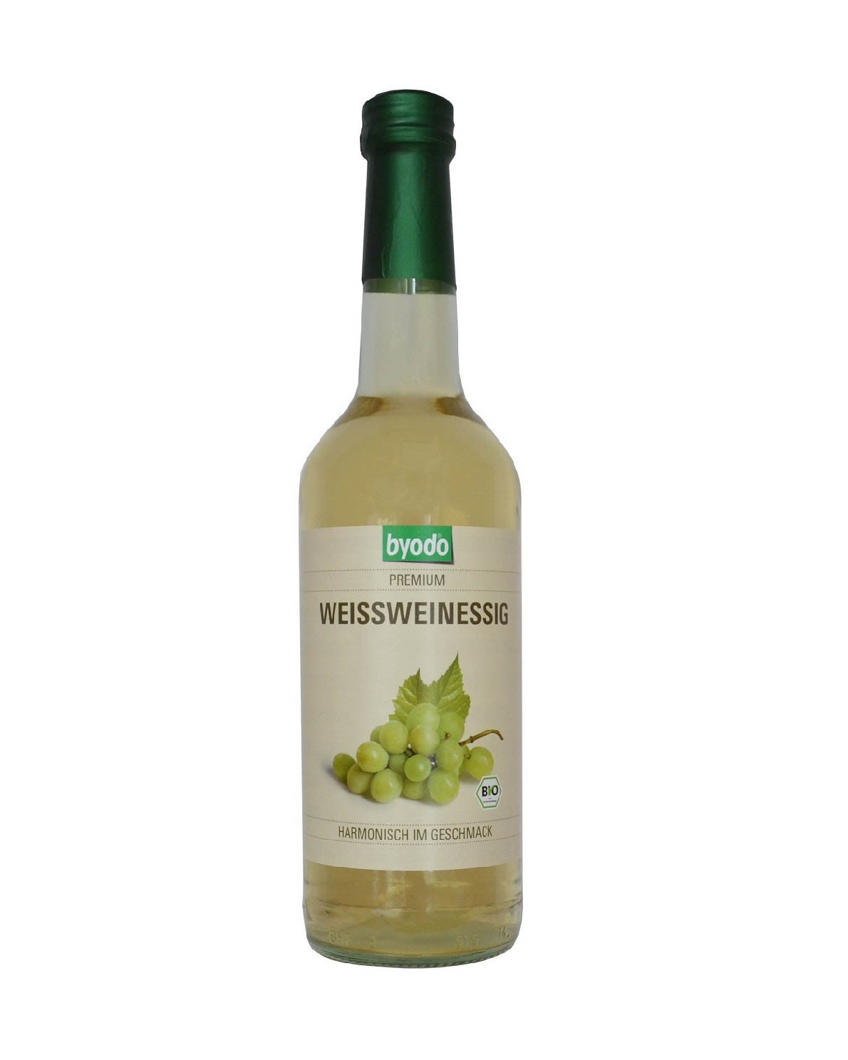 COOK and ENJOY Shop Weissweinessig 500ml von Byodo | BIO