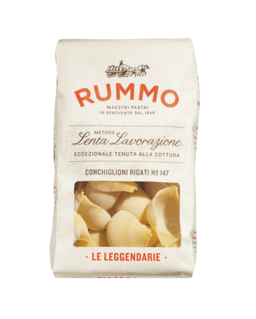 COOK and ENJOY Shop Conchiglioni Rigati Rummo