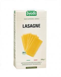 COOK and ENJOY Shop Lasagneplatten Semola