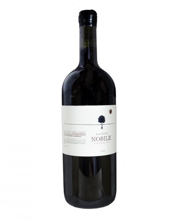 COOK and ENJOY Shop Vino Nobile di Montepulciano Salcheto Magnum