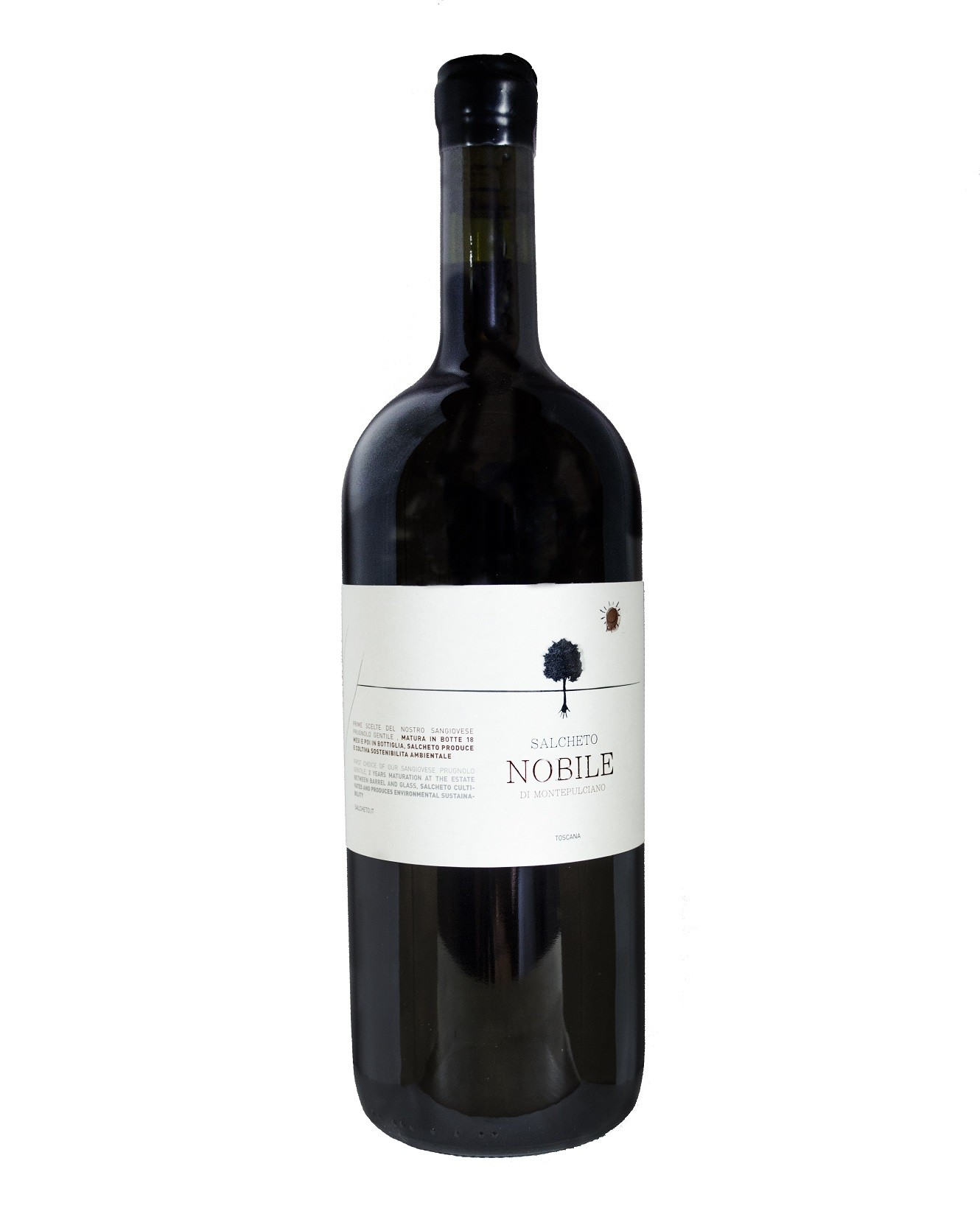 COOK and ENJOY Shop Vino Nobile di Montepulciano Salcheto Magnum