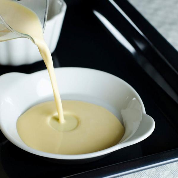 COOK+ENJOY Rezept Crème Brûlée