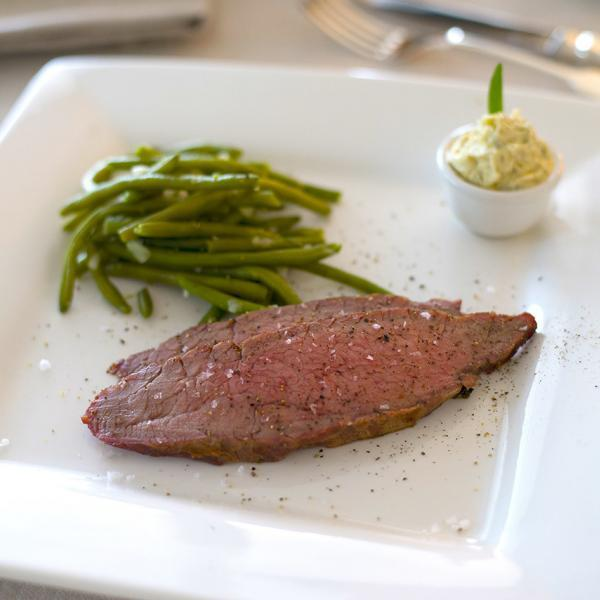 COOK+ENJOY Rezept Flank Steak