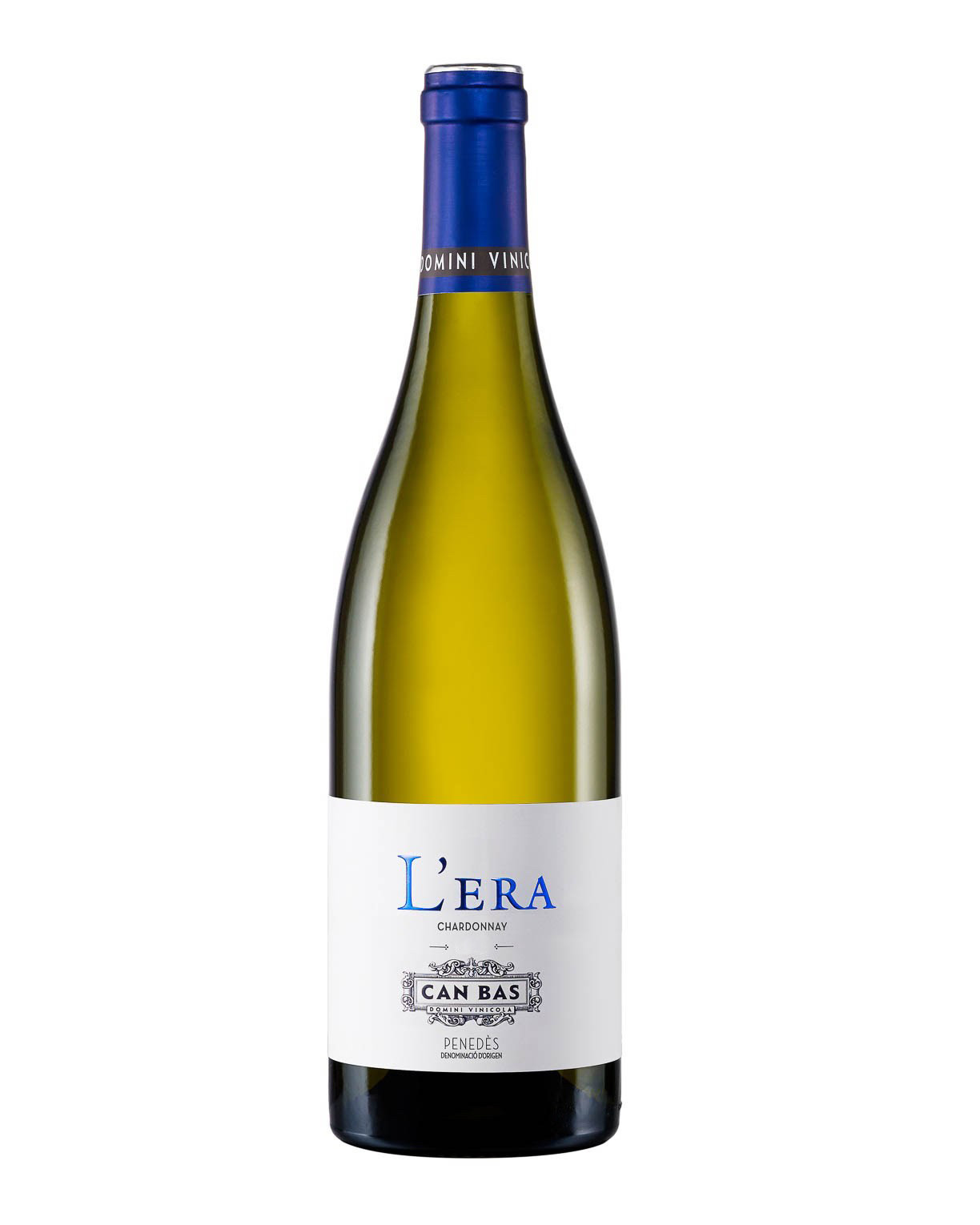 COOK and ENJOY Shop Can Bas L'Era Chardonnay