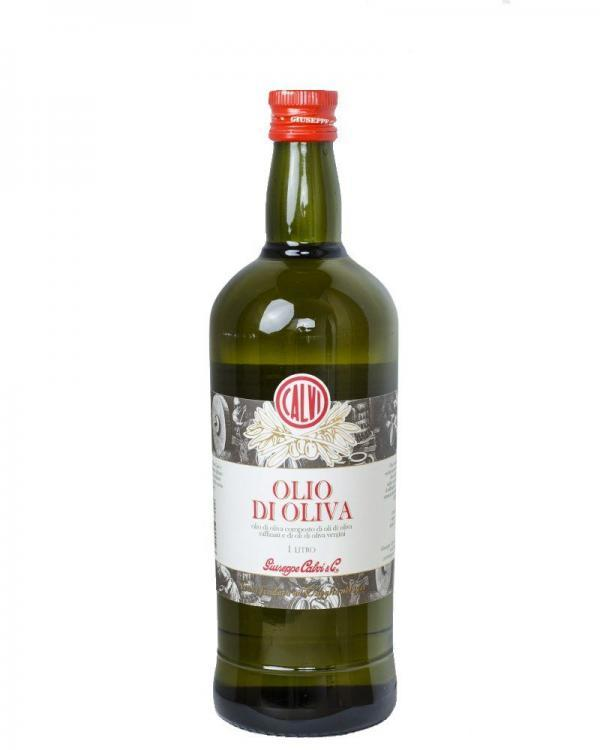 COOK and ENJOY Shop Calvi Reines Olivenöl 1000ml