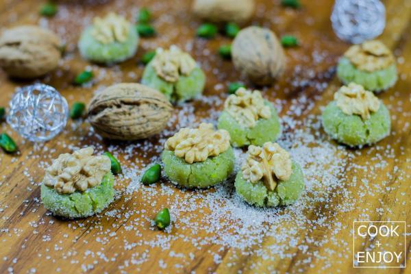 COOK+ENJOY Rezept Meraner Nüsse