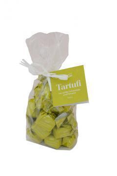 COOK and ENJOY Shop Tartufi dolci al pistacchio