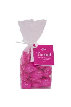 COOK and ENJOY Shop Tartufi dolci bianchi