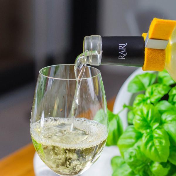 COOK+ENJOY Rezept Pasta mit Basilikum-Pesto Grillo