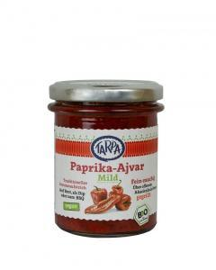 COOK and ENJOY Shop Ajvar Gemüseaufstrich