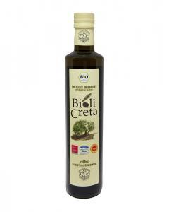 COOK and ENJOY Shop Minoa Bioli griechisches extra natives Olivenöl Creta