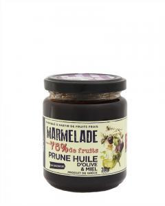 COOK+ENJOY Shop Marmelade Pflaume