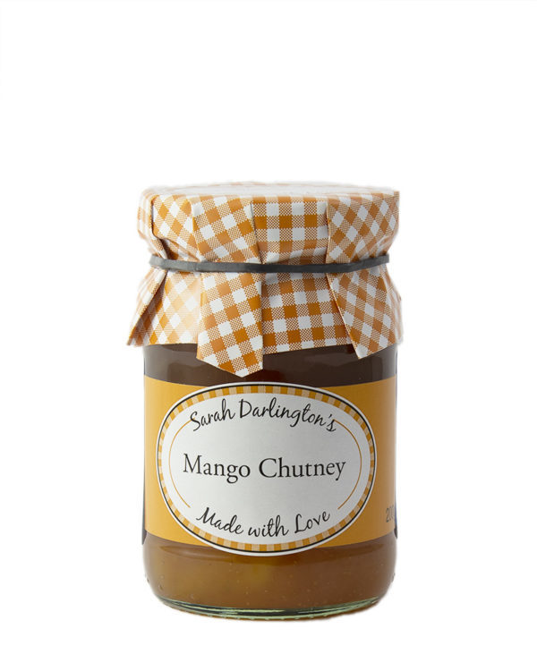 COOK+ENJOY Shop Mango Chutney
