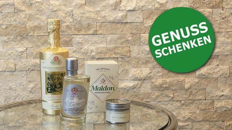COOK+ENJOY Shop Geschenkgutscheine Geschenkgutschein Geschenkidee verschenken Startseite