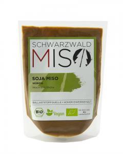 COOK+ENJOY Shop Soja Miso BIO 220g