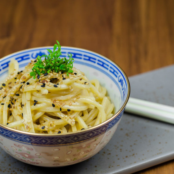 COOK and ENJOY Rezept Miso-Pasta