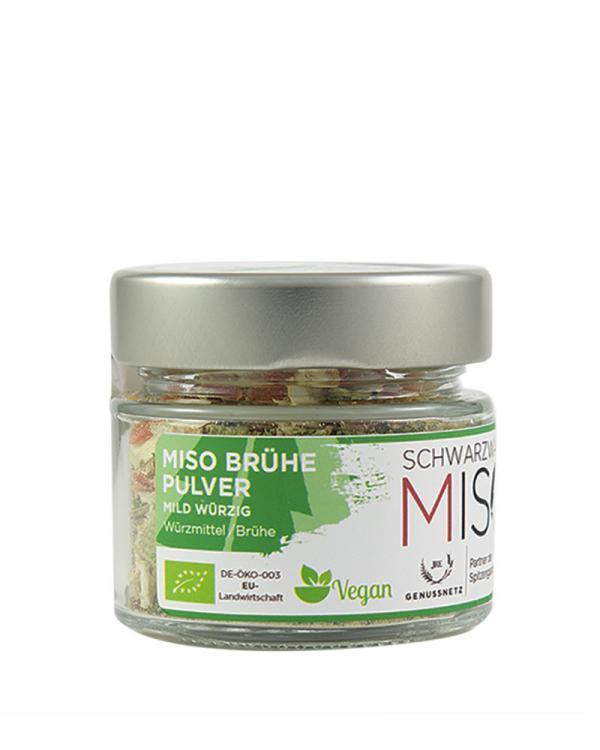 COOK+ENJOY Shop Miso Brühe