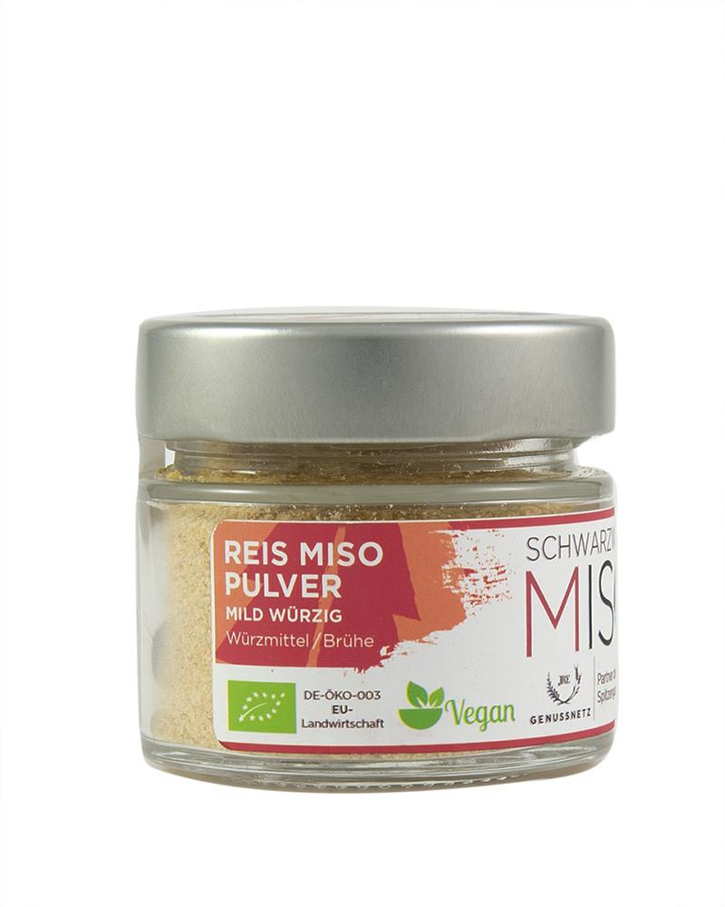COOK+ENJOY Shop Miso Pulver