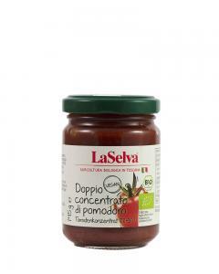 COOK+ENJOY Shop LaSelva Tomatenmark doppelt konzentriert