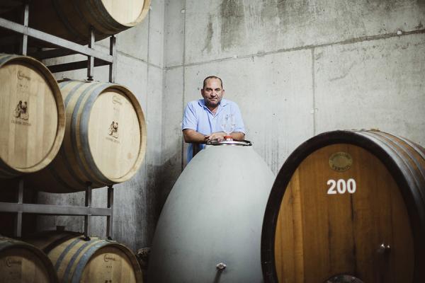 COOK and ENJOY News Tipps Oliver Zeter Weingut Wein Pfalz