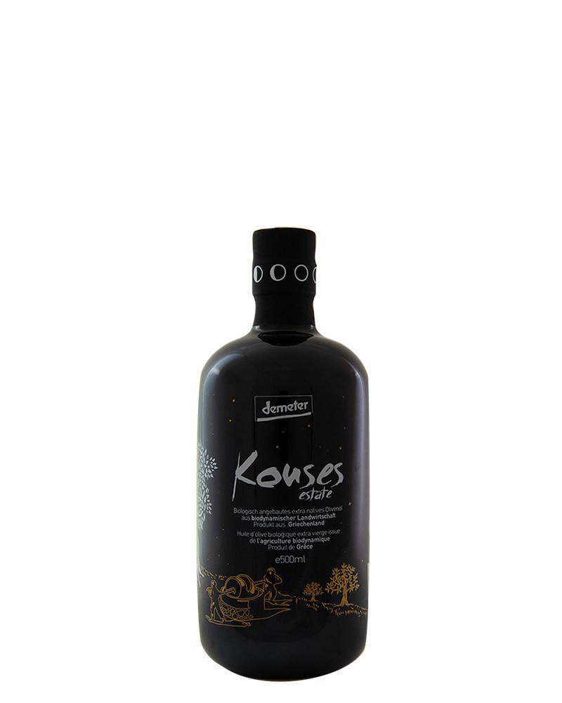 COOK and ENJOY Shop Kouses biodynamisches Olivenöl Bio Demeter
