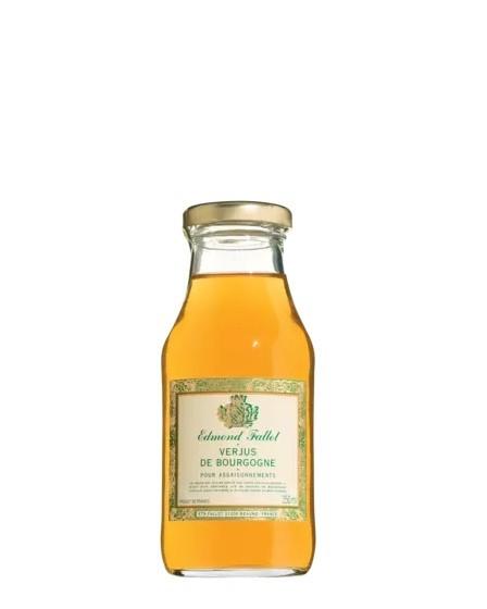 COOK and ENJOY Shop Verjus de Bourgogne 250ml