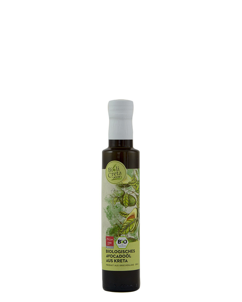 COOK and ENJOY Shop Minoa BIoli Creta Avocadoöl Bio 250ml