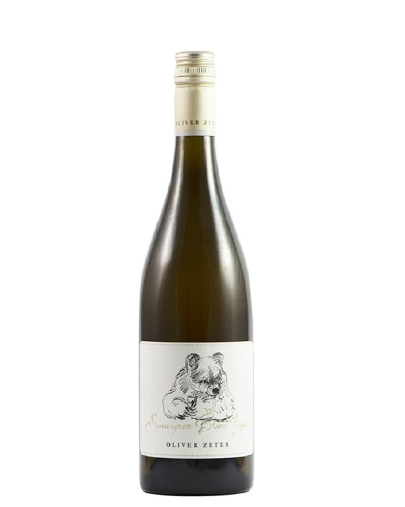 COOK+ENJOY Shop Oliver Zeter Sauvignon Blanc Fumé