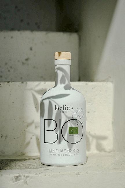 COOK+ENJOY Shop Kalios Bio Olivenöl 500ml