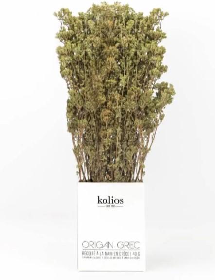 COOK+ENJOY Shop Kalios Kalios Oregano 40g