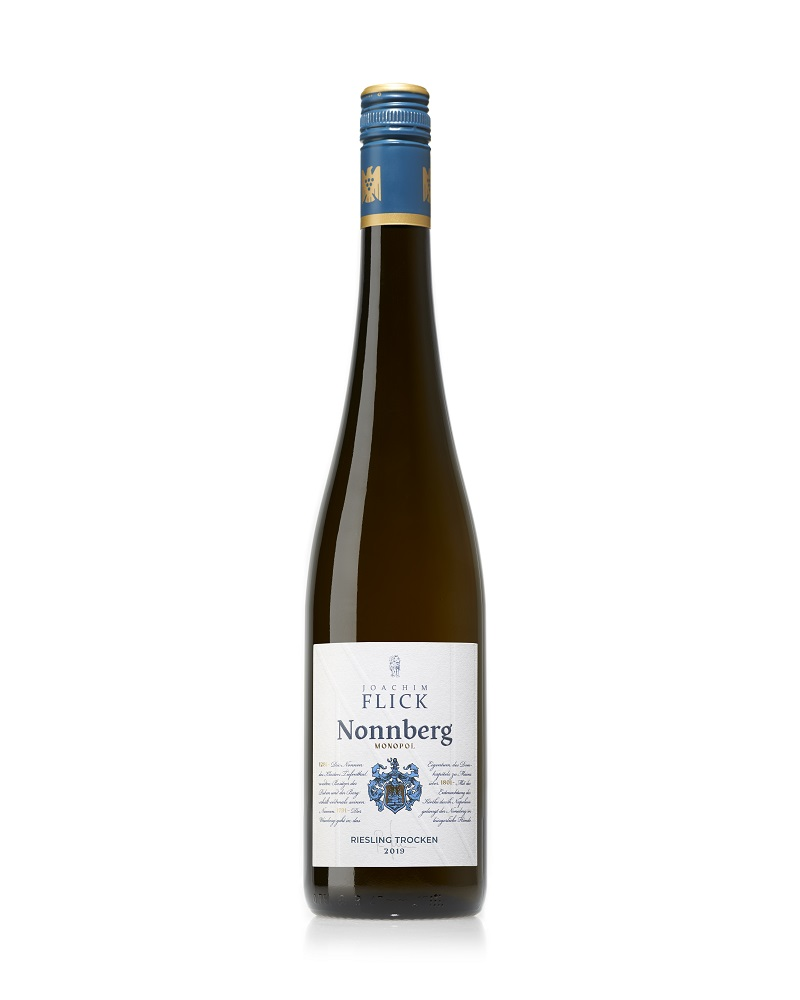 COOK and ENJOY Shop Wein Joachim Flick Nonnberg Riesling